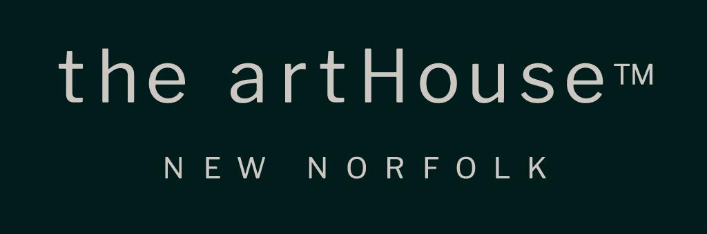 the arthouse logo